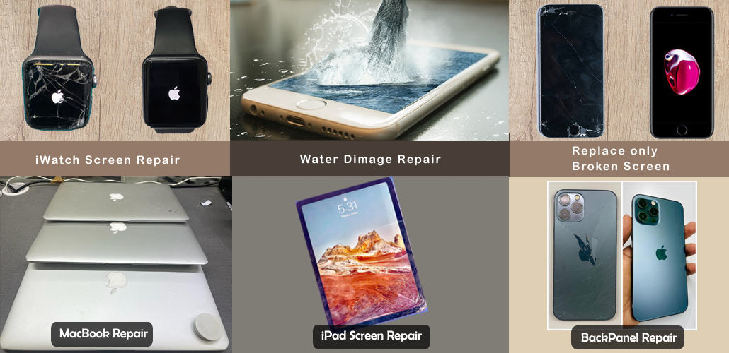 iphone repair near me pune